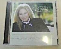 Barbara Streisand Partners [CD]  - (New without cellophane)