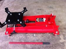 TRANSMISSION GEARBOX TROLLEY JACK 0.5TON 500KG ADAPTOR TRUCK BRAND NEW