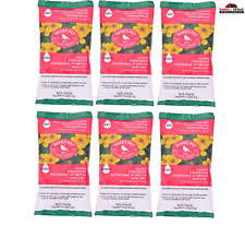 6 Perky Pet Hummingbird Nectar Instant Food Red ~ New