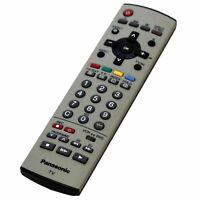 Panasonic EUR7628010 Genuine Replacement Remote Control
