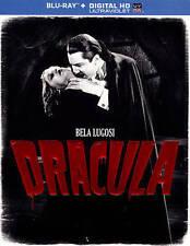 Dracula (Blu-ray Disc, 2014, Includes Digital Copy UltraViolet)
