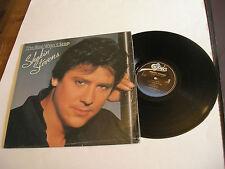 Shakin' Stevens The Bop Won't Stop  LP Vinyl Epic 39286 shrink on