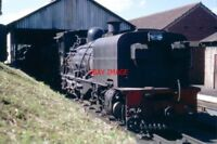 PHOTO  SOUTH AFRICAN RAILWAYS - 2 FT GAUGE 2-6-2 + 2-6-2 NG/G16 CLASS BEYER-GARR