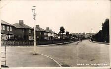 Wollaston. Park Road.