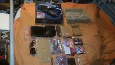 SEGA MEGA CD 2 ROAD AVENGER BOXED CONSOLE SET STILL WITH FACTORY SEALED GAME!!!