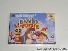 Nintendo 64 / N64 Game: Banjo Tooie (NEW/SEALED) [RESEAL] EUR--RARE--