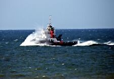 7X5 PHOTO OF DUNKIRK TUG TEMARAIRE IN A WESTERLY 2007