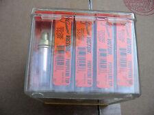 Box 25 Victor 033-0390 Propylene Professional Cutting Tips 0-3-GPP Tip Size 0