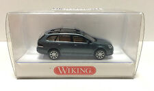 Wiking 0058 38 29 VW Golf Variant mit Glasschiebedach,grünm.,1:87,H0,NEU in OVP