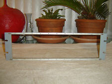 Fairchild Rack, Unit Holder, 11 Space, Vintage Rack