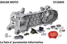 5715845 MALOSSI SUMP ENGINE COMPLETE GILERA RUNNER 50 2T LC