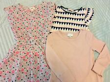 SEED girls Size 4-5 Dress, Country Road Top Size 4, Witchery Top Size 4