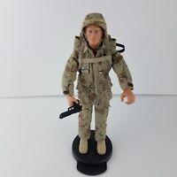 1992 Hasbro GI Joe Duke 12 Action Figure US Army Vintage 90s Real American Hero
