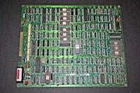 CHOPLIFTER SEGA NON JAMMA ARCADE GAME CIRCUIT BOARD WORKING PCB