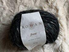 Rowan Frost Yarn
