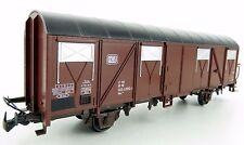 Klein Modellbahn 3025 Ged. Güterwagen Bremserbühne der DB, OVP, TOP ! (KN0755)