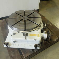 "23-5/8"" Sip Rotary Table, MOdel PD 7"