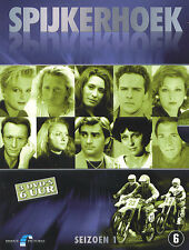 Spijkerhoek : Seizoen 1 (3 DVD)