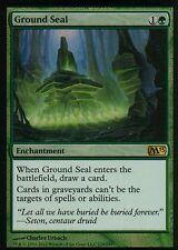 Ground Seal FOIL | NM | M13 | Magic MTG