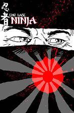 Last Ninja by Bobby Smith (Paperback, 2011) < 9781926914282