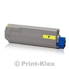 Cartucho de tóner compatible con OLIVETTI D-COLOR mf3200 P26 P26 D amarillo