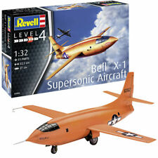 REVELL Bell X-1 (First Supersonic) 1:32 Aircraft Model Kit 03888