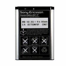 Sony Ericsson BST-37 OEM Cellphone Battery for W350 W810i W800i W600i Z520a