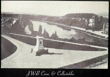 Old Postcard of Glen Mhor from the Castle 1951 Inverness-shire