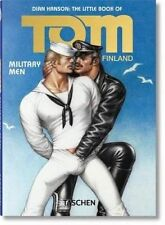 The Little Book of Tom of Finland: Military Men (of interest to Gay Men)