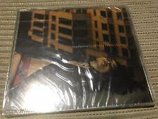 MADONNA -NOTHING REALLY MATTERS CD SINGLE - 4 TRACK MAVERICK 99 SLIM CASE SEALED