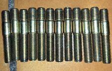 PIAGGIO Vespa T5 004539 prigioniero scarico marmitta M8x45 8X45 mm. stud muffler