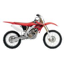 UFO Plastic KIT for Honda Motor Bike CRF 450R 2009-2010 Models OEM