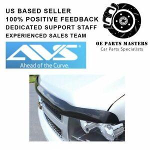 AVS 21710 -Fits 07-14 Chevrolet Tahoe Avalanche Hoodflector Protector Bug Shield