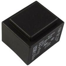 HAHN BVEI3038021 Print-Trafo 1,5VA 230V 2x9V 83mA Transformator 0,4W 856470