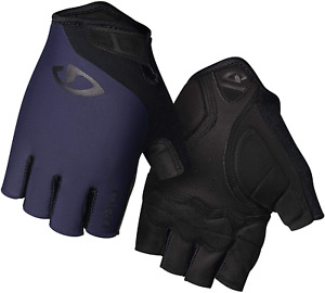 Giro Jag Men's Road Cycling Gloves - Black (2021), Large