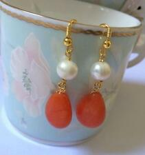Unbranded Stone Religious Fashion Earrings