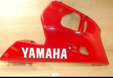 Yamaha YZF R6 RJ03 Verkleidung unten rechts nk23