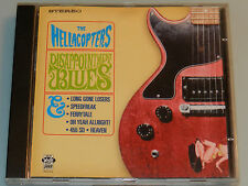 Hellacopters - Disappointment Blues - RARE '98 OOP cd Turbonegro Supersuckers