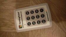 Turning Technologies TurningPoint ResponseCard Rf Rcrf-01 Classroom Clicker