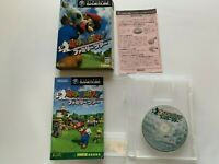 Nintendo Game Cube MARIO GOLF -Family Tour- JAPAN GC mariogolf Japan JP Gamecube