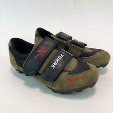 Specialized Sport Cycling Shoes, 610-0040  Men's Size EU 40, US 7.5 SH3