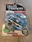2010 Hasbro Transformers Dark Of The Moon DOTM. ROADBUSTER Autobot Mechtech Toy For Sale