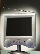 "T6 AMSTRAD Portable 6 "" TFT LCD MONITOR/TV"