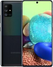 Samsung Galaxy A71 5G (A716V) GSM Unlocked AT&T T-Mobile Cricket Metro