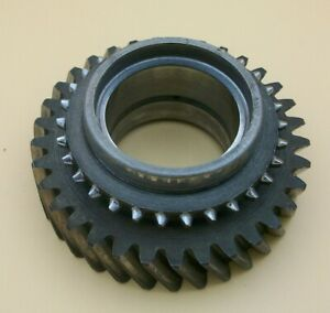 Triumph Gearbox 2nd Gear, Used, 842-000