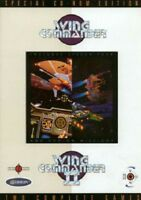 WING COMMANDER 1 2 I II + Add-Ons +1Clk Windows 10 8 7 Vista XP Install