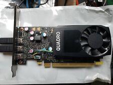 PNY VCQP400-PB NVIDIA Quadro P400 Graphics Cards Quadro P400 2GB video card