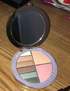 Estee Lauder Bronze Goddess The Summer Look Face Palette, Eyes Highlighter, NIB