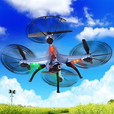 SYMA X5HC 2.4GHz 4CH 6 Axis RTF RC Quadcopter Headless Mode w/ 2.0MP HD Camera