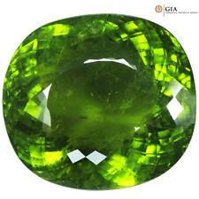 79.14Ct GIA Certified Oval cut 100% Natural Copper Bearing Paraiba Tourmaline !!